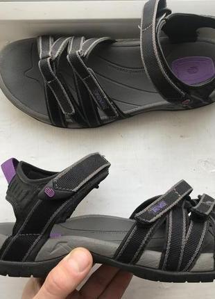 Teva босоножки сандали 39р оригинал отличное состояние