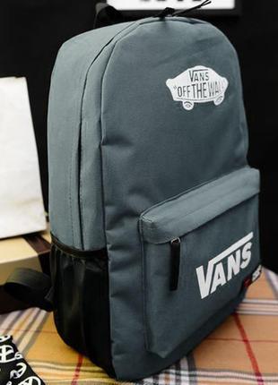 Рюкзаки Vans, женские 2019 - купить недорого вещи в интернет ... 94b2783f721