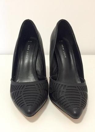 Туфлі лодочки от new look