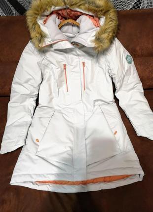 Куртка merrell, зима