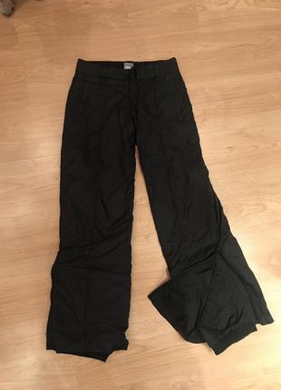 Лыжные штаны nike оригинал
