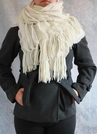 Крутое базовое стильное пальто куртка италия
