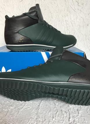 Ботинки adidas porsche 911 2.0 s76116