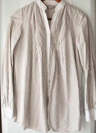 Блуза-туніка trf для zara