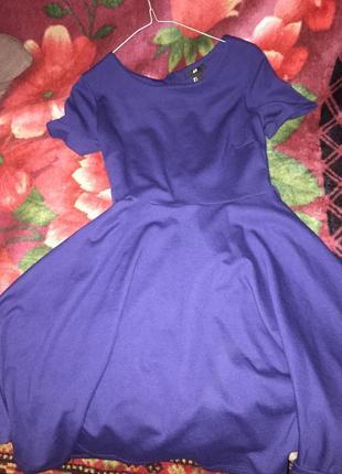 Тепле платтячко zara платье