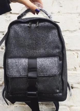 Джинсовый рюкзак мини от kendall+kylie оригинал