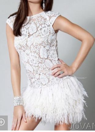 Jovani платье 🌬🌪