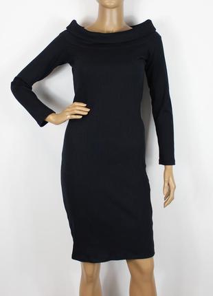 Новое черное платье ichi