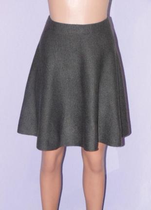Шикарная/теплая юбка 20 размера