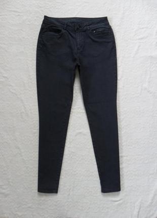 Стильные джинсы скинни charles vogele, l размер.
