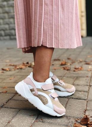 Кроссовки в стиле ugly1
