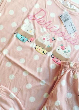 Пижама women'secret m