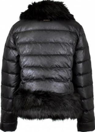 Зимняя куртка armani exchange оригинал