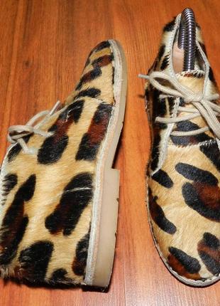 Next! оригинальные, кожаные, невероятно крутые ботинки