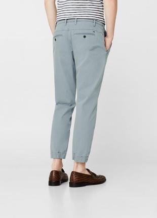 Чоловічі джинси манго. штани