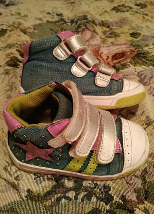 Стильные демисезонные ботинки деми ботиночки высокие кеды хайтопы