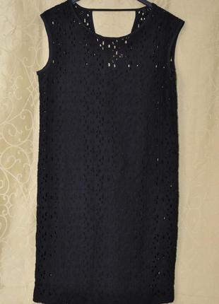 Платье stile benetton ( l ).