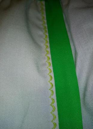 Нарядное платье, вышитое бисером3