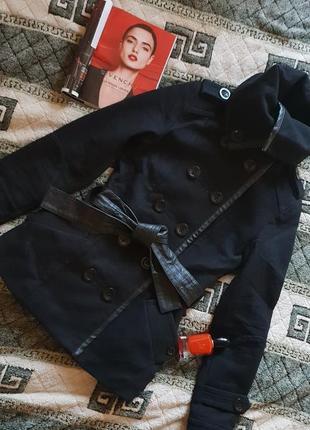 Премиум курточка пальто от modstrom