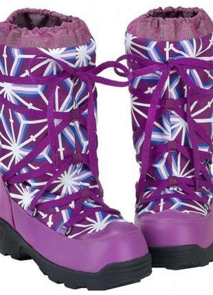 Сноубутсы, ботинки