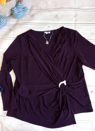 Нарядная блузка от joanna hope, 22 размер