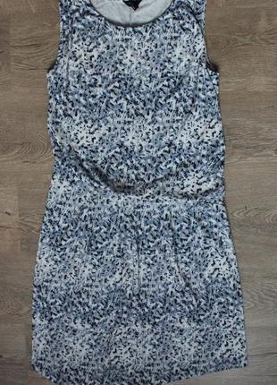 Платье lindex s-m