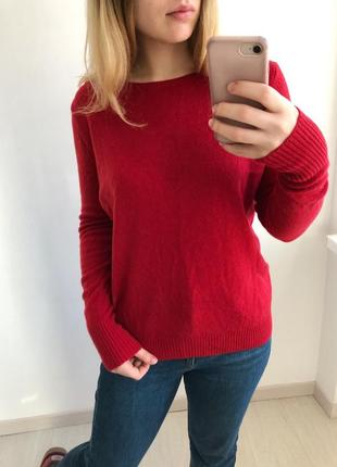 Шерстяной свитер 100% шерсть свитер из 100% шерсти