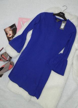 Актуальное новое платье по фигурке 4 размера
