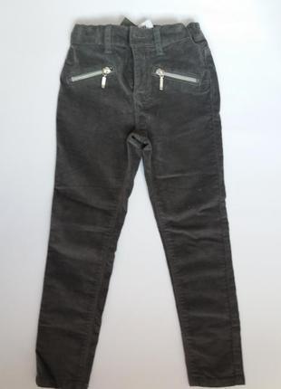 Вільветові штани від praimark