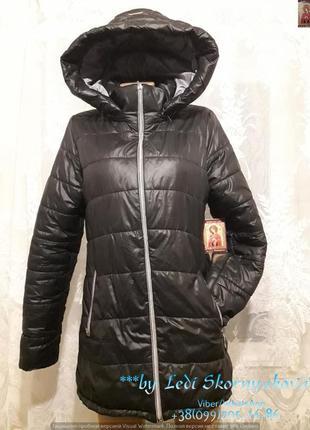 Куртка/пуховик зима, размер с-м