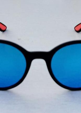 Очки ray ban р ferrari унисекс солнцезащитные поляризированые зеркальные