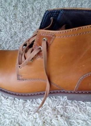 Зручне і комфортне чоловіче взуття