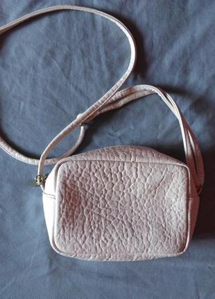 Милая сумка от h&m