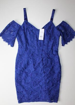 Нарядное платье dorothy perkins. новое