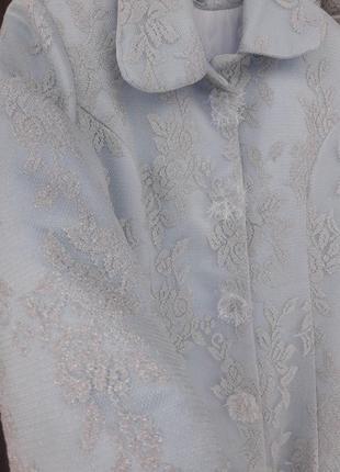 Снігурочка (плаття)