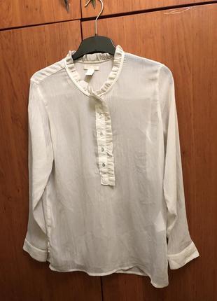 Невесомая блуза 😇