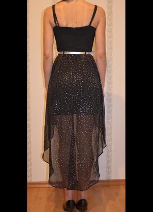 Платье сукня вечернее коктельное