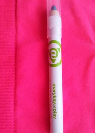 Тени-карандаш для век