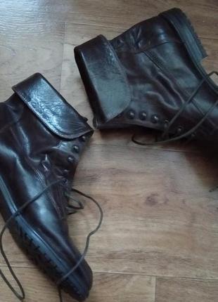 Ботинки, полусапоги fabiani