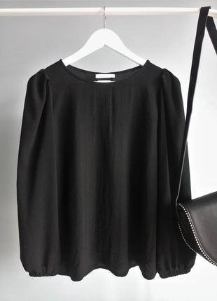 Женская сумка reserved лимитированная коллекция черного цвета 30257d6f232a1