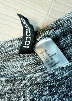Укороченный свитерок от h&m3