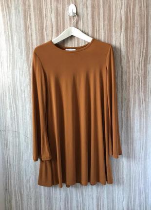 Платье-разлетайка glamorous