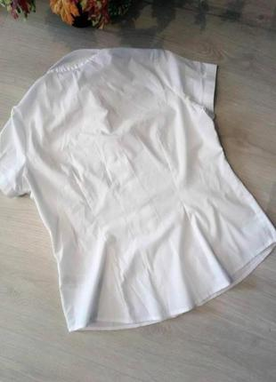 Брендовая рубашка от marks & spencer3