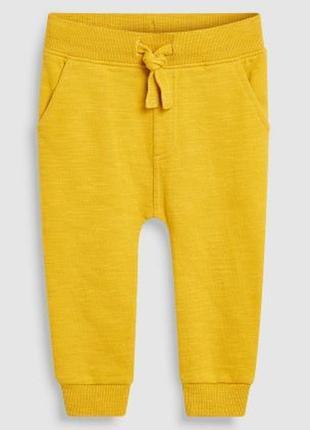 Спортивные брюки next 3-4 и 5-6 лет