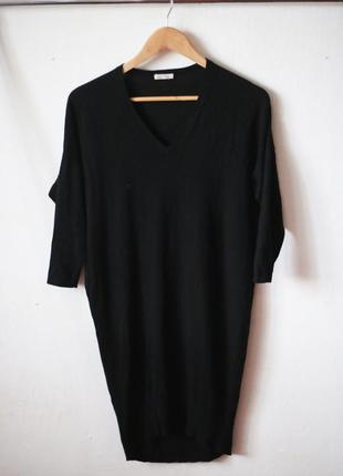 Платье шерсть  american vintage
