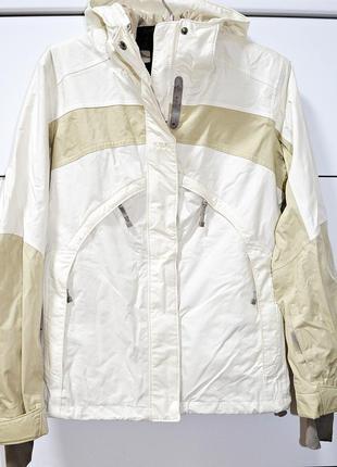 Шикарная, брендовая водонепроницаемая куртка для активного отдыха helly hansen оригинал