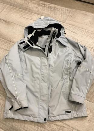 Термо лыжная курточка