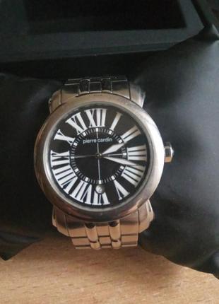Мужские часы pierre cardin оригинал