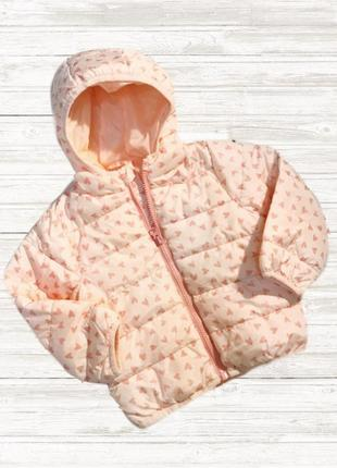 Primark курточка 12-18, 18-24  мес