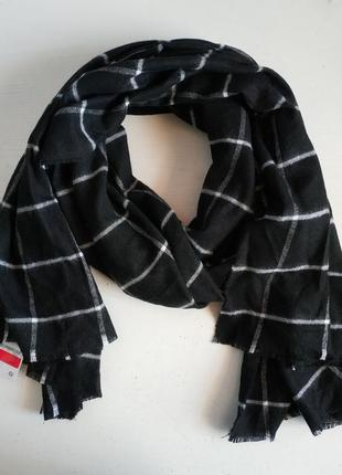 Женский палантин шарф голландского бренда   c&a